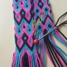 Resultado de imagen para gazas wayuu plantillas o patrones