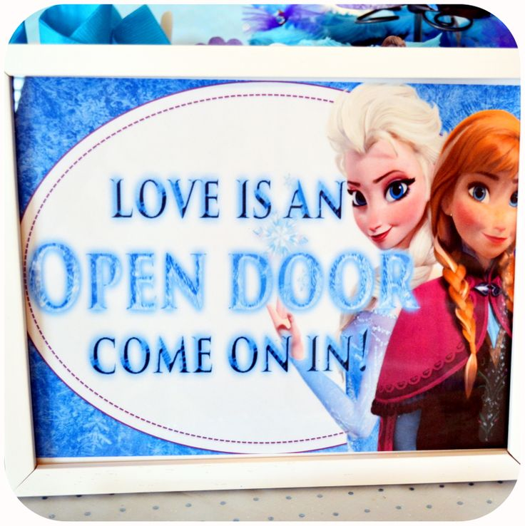17 Best Images About Frozen Themed Party And Cakes On