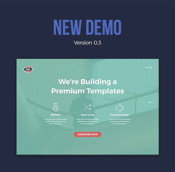 Pinak Coming Soon Creative Template Coming Pinak Template Creative Templates Email Marketing Services Campaign Monitor