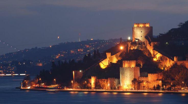 Rumeli Hisarı-Fatih Sultan Mehmet