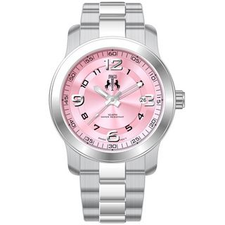Earth watches are very appealing as a stylish and graceful look is given to the arms of women by wearing these wrist watches on the wrists. Earth wrist watches are the most suitable wrist watches for the women to wear. Pink earth wrist watches are the awesome selections for girls. These watches are available in many other colors also. Earth watches in white and in pink color are going to be on the top in 2015. Black earth watches are also in fashion. These watches give a daily look.