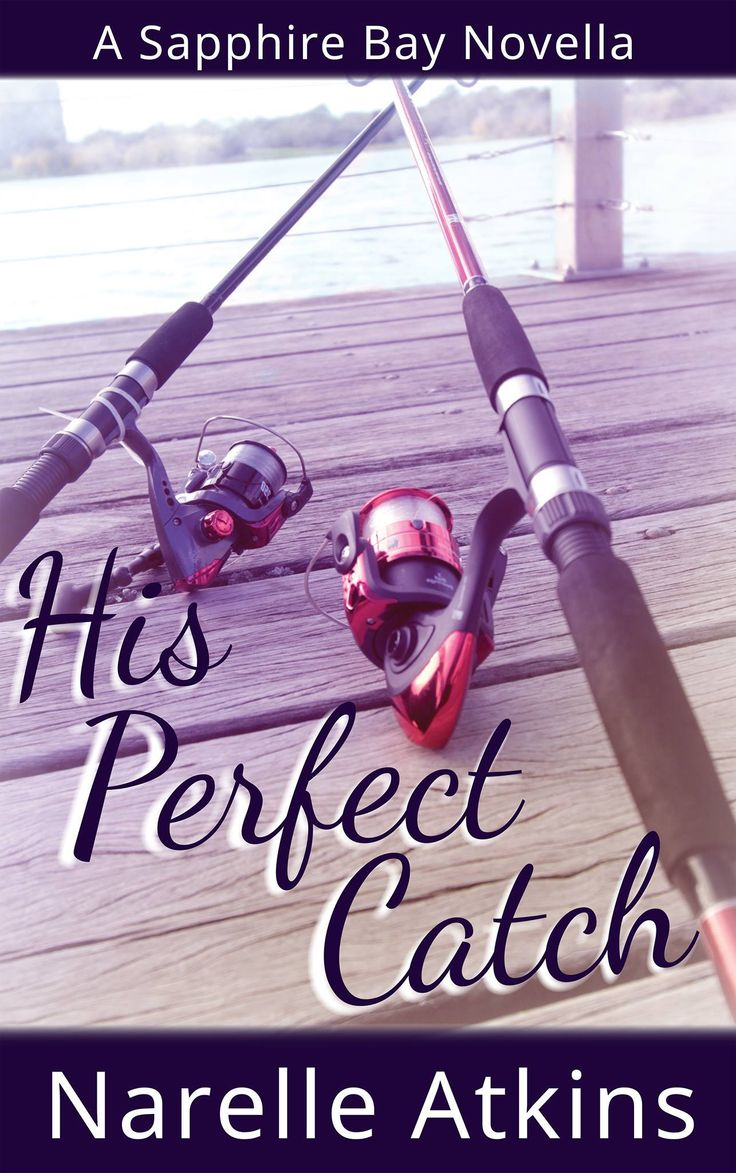 Learn more about Pete McCall ~ hero from His Perfect Catch ~ and his passion for fishing on the Foreign Affaire blog.