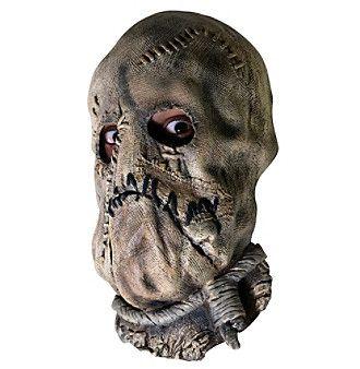 Batman® Dark Knight Scarecrow Mask