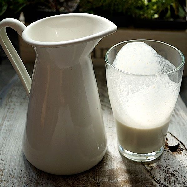 Mleko jaglane