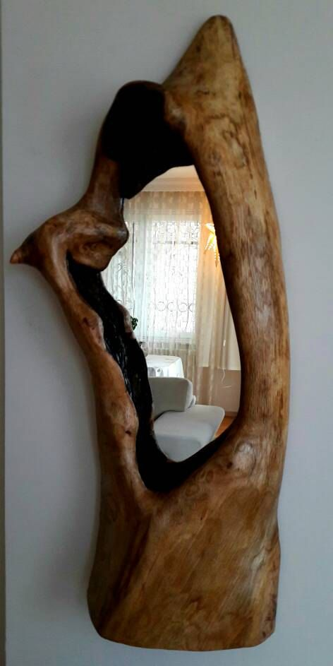 Hey, I found this really awesome Etsy listing at https://www.etsy.com/listing/490883384/oakwood-handmade-mirror-rustic