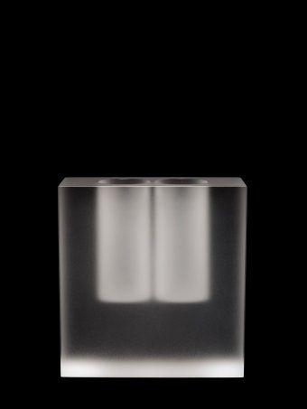 Vase with Two Hollows, František Vízner, 1987
