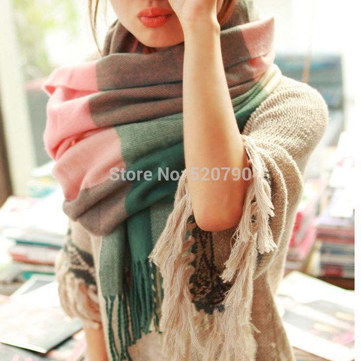 Cheap scarf winter, Buy Quality scarf pin directly from China scarf muslim women wear Suppliers: New Autumn and Cashmere  Scarf Women Plaid Long Plaid  Explosive Elemens Scarves for Women  FW235US $ 5.99/piece2014 New