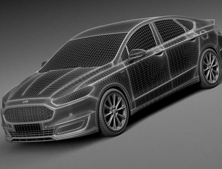Mondeo Vignale Sedan Ford price - http://autotras.com