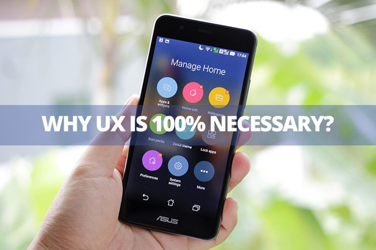 What is User Experience or UX? All the big companies are considering this new concept to enhance their businesses. Read on to discover why UX is 100% Necessary #userexperience #ux https://www.studio72.com.au/user-experience-ux-100-necessary/