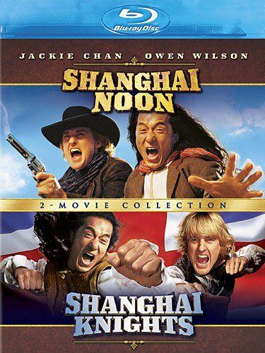 Shanghai Noon / Shanghai Knights (2-Movie Collection) [Blu-ray] Touchstone Home Entertainment http://www.amazon.com/dp/B00BIKY0HK/ref=cm_sw_r_pi_dp_-bNjvb0QBRXNJ