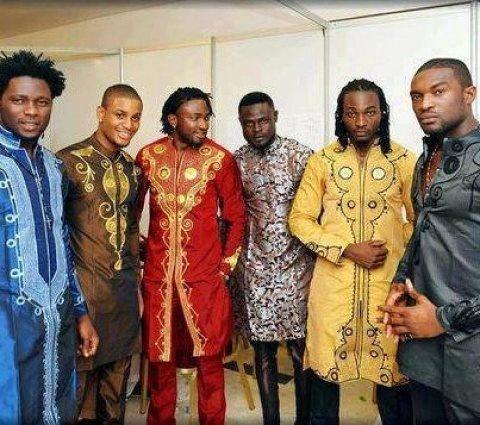Traditional Attire #traditionalattire #tradional #attire http://ethnicswagandsuburbia.co.za/traditional-attire http://www.konga.com?k_id=ethnicswag