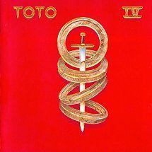 Vinyl Album - Toto - Toto IV - CBS - UK
