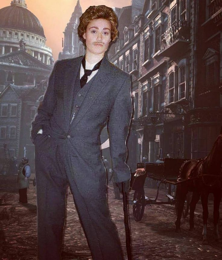 """""""I'm an army doctor, which means I could break every bone in your body while naming them."""" - Dr. John Watson  #theabominablebride Finally watched this episode of #sherlock #lastnight so I thought I would share this #drjohnwatson #costume/ #cosplay I did for #halloween back in #2013? I was going for a #JudeLaw look from the #rdj #movie #sherlockholmes #tbt #throwback #crossdresser #dragking #drag"""