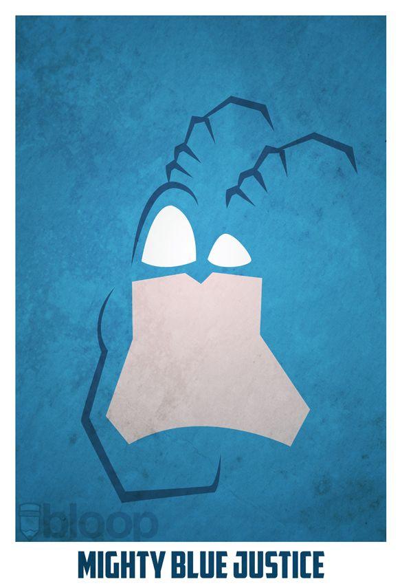 Illustrator: Andres Romero (*blo0p) - bloopsie.tumblr.com