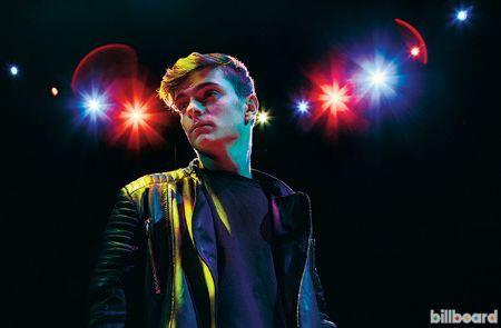 MARTIN GARRIX | 10 Young EDM Stars to Watch