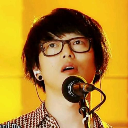 Ha Hyun Woo (Guckkasten)
