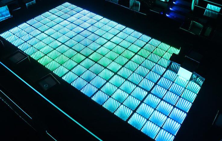 Eternity Division /Infinity. Led dance floor made in aluminium, termpered glass, with 4, 12, 27 or 48 DMX channels. #led dance floor #eternity dance floor #infinity led #inifnity pista de baile #pista de baile iluminada #pista de led #pista de baile con luces $eternity led effect #3D dance floor  http://www.led-dance-floor.co.za