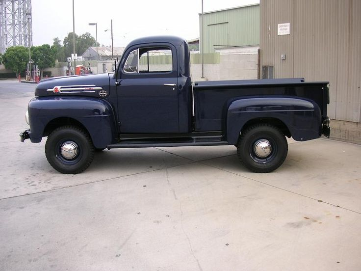 Ford Truck Enthusiasts >> Will the real Sheridan Blue please stand-up? - Ford Truck Enthusiasts Forums | Truck Ford 1948 ...