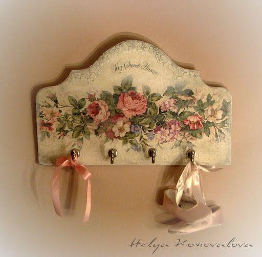 1000 images about decoupage on pinterest decoupage - Decoupage con servilletas en muebles ...