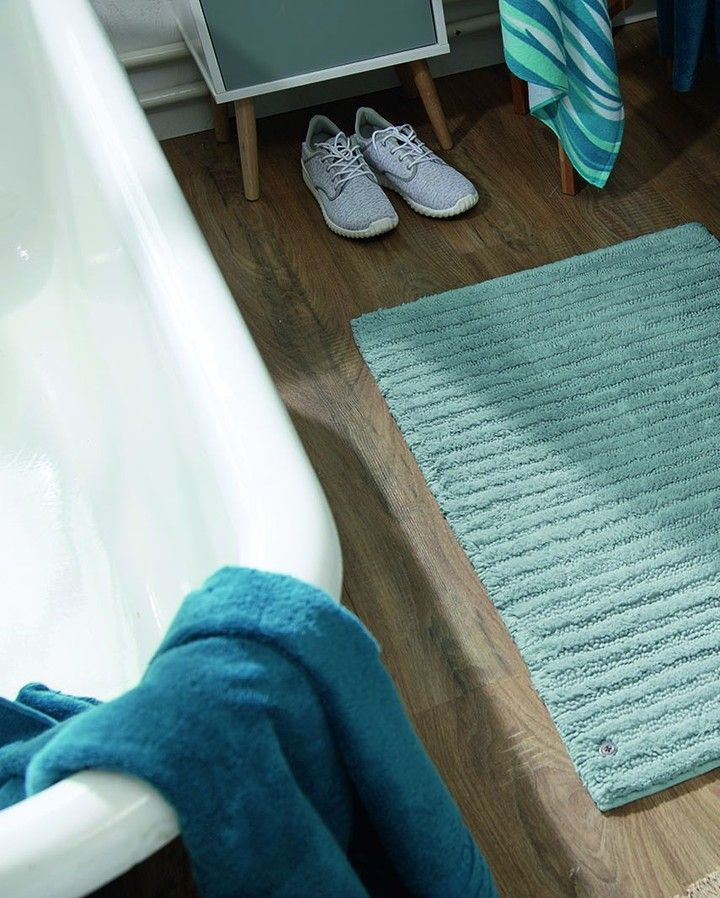 Happy Monday New In We Have New Bath Rugs Of The Brand Tom Tailor