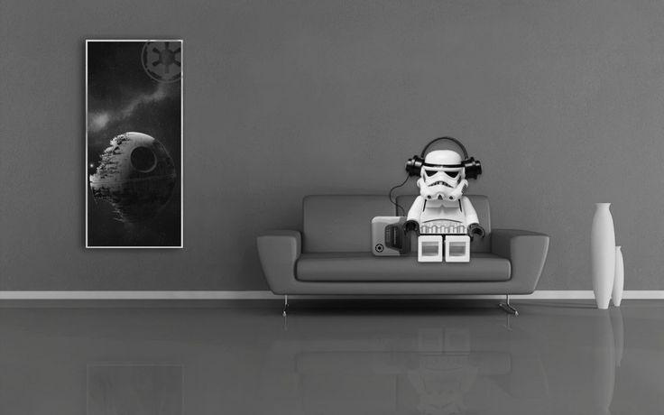 Stormtrooper by Kveldsvanger on DeviantArt