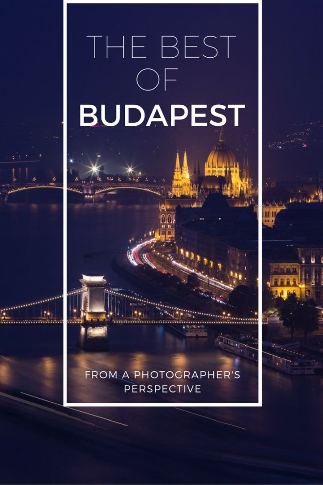 The best of Budapest from a Photographer's Perspective | Tracie Travels >>>> From the Central Market to a night photo tour, this is a travel guide to the best of #Budapest from the eyes of a  photographer. Don't miss these photos! → https://tracietravels.com/2016/11/best-of-budapest-photographers-perspective/