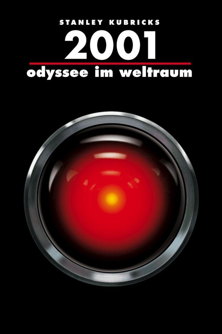 2001: Odyssee im Weltraum (1968) - Filme Kostenlos Online Anschauen - 2001…