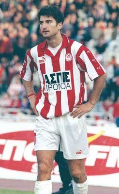 Ivić Ilija. Zrenjanin. Serbia. (1971). Επιθετικός. Από το 1994-1999. (112 συμμετοχές 64 goals).