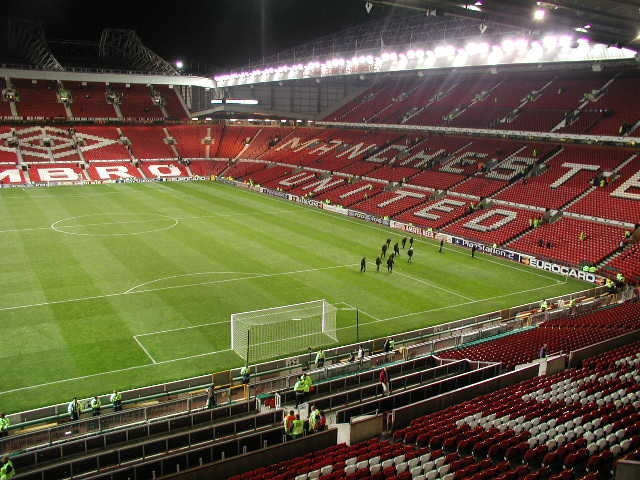 Theatre of Dreams