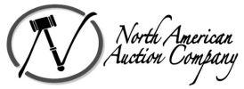 North American Auction Company