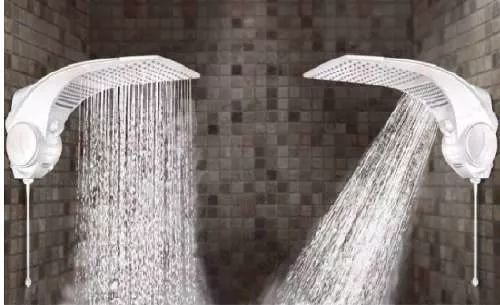 ducha electrica lorenzetti duo shower multitemperaturas cuad