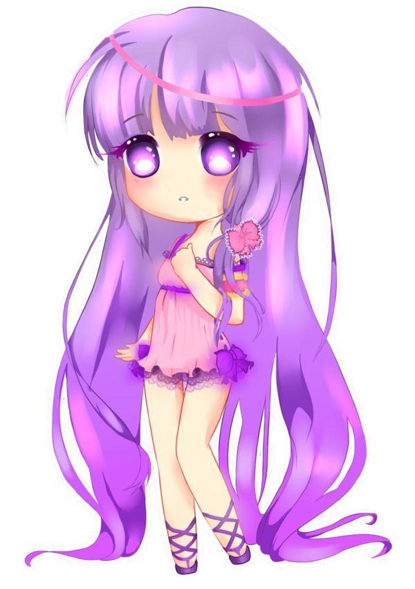 Cute chibi Anime Art   Anime Art   Pinterest   Chibi, Art ...