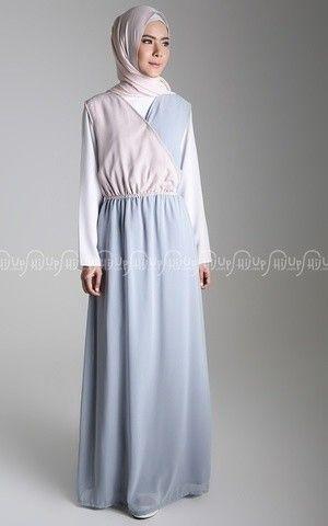 Adhara Dress by Camelia Indonesia