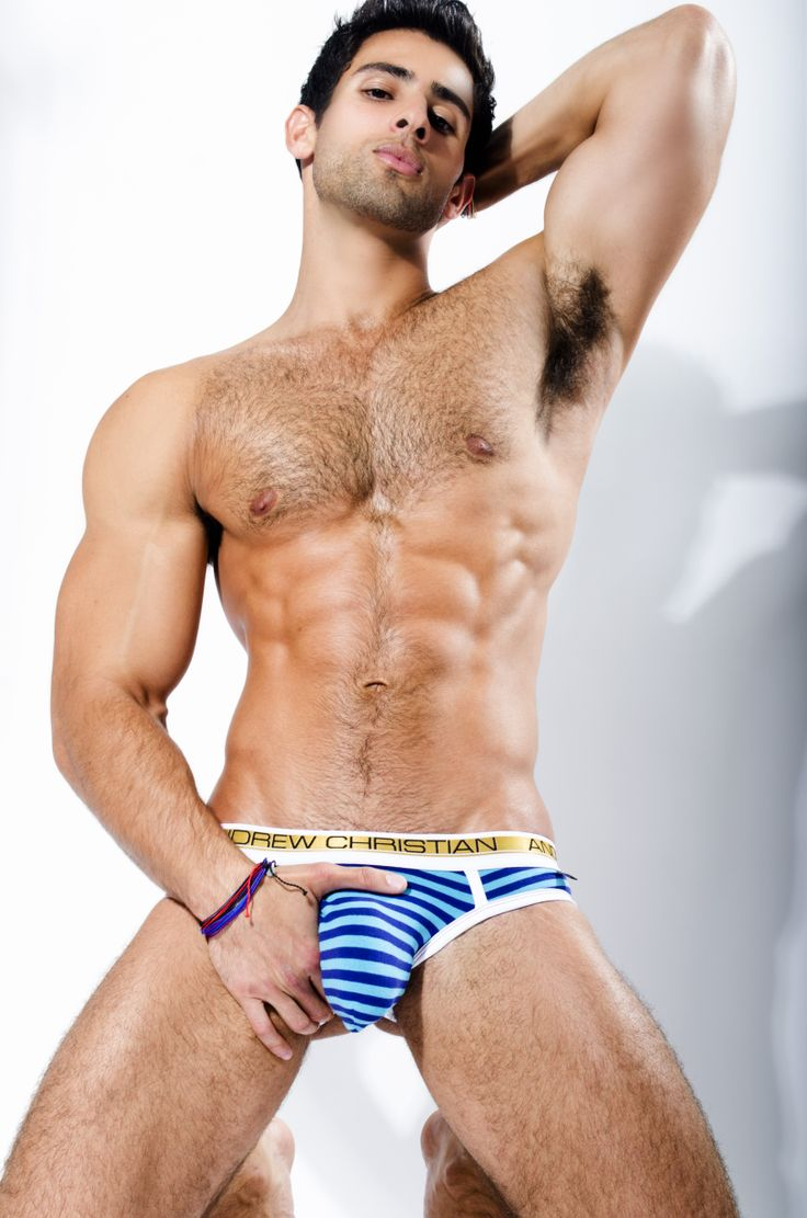 Useful message Andrew christian underwear models male eventually