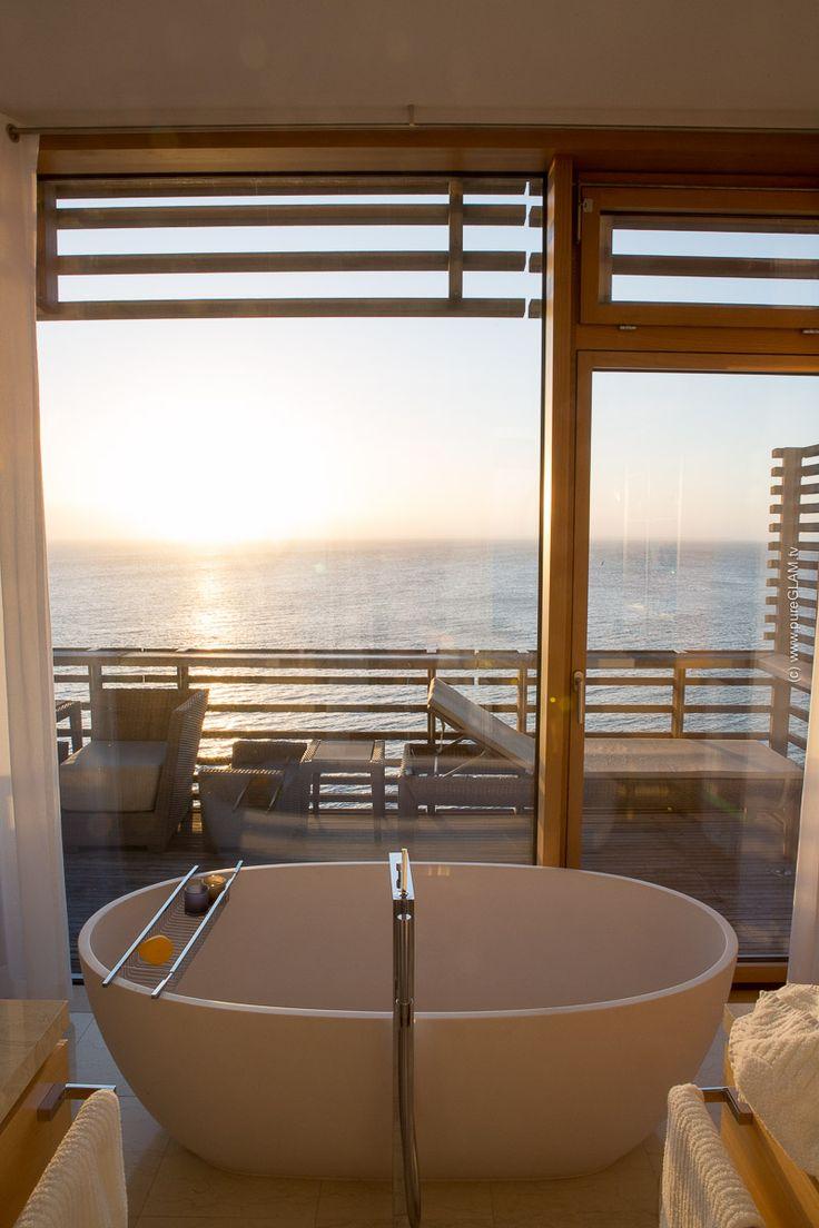 BUDERSAND Hotel Sylt - Spa und Wellness in Hörnum - Anwendungen, Massage, Facials, Erholung mit Blick auf das Wattenmeer - Luxus-Hotel Nordsee