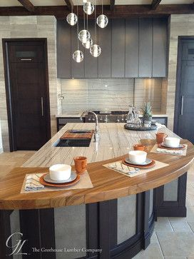 17 Best Images About Wood Countertops On Pinterest