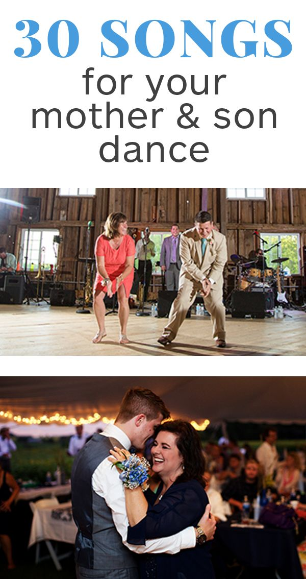 Best 25 Mother Son Dance Ideas On Pinterest