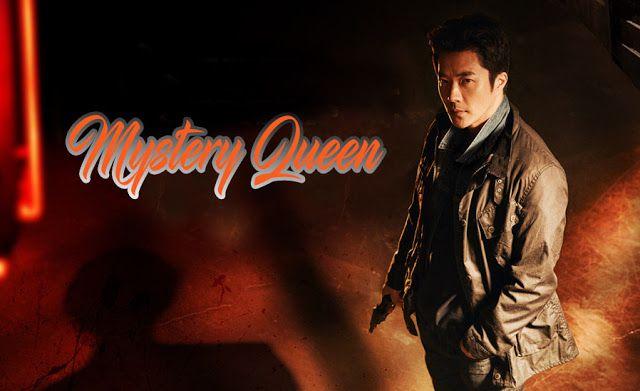 Sinopsis Mystery Queen