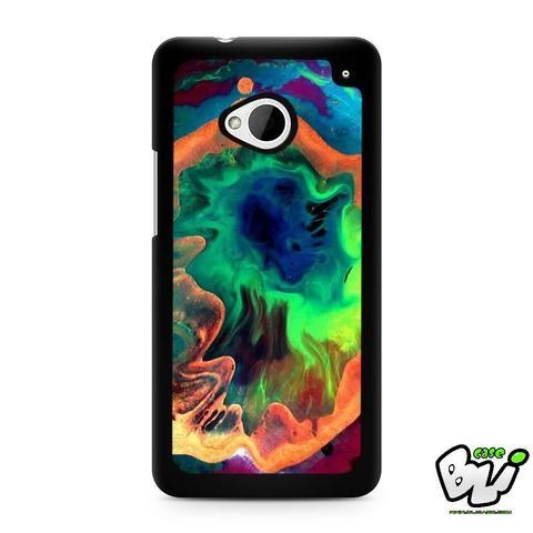 Abstract Watercolor HTC G21,HTC ONE X,HTC ONE S,HTC M7,M8,M8 Mini,M9,M9 Plus,HTC Desire Case