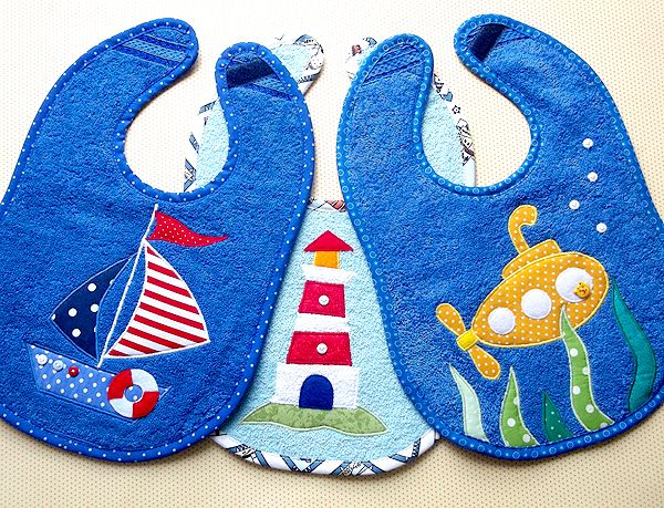 Made by Irinelli bibs - more shown on page. Inspiration :)