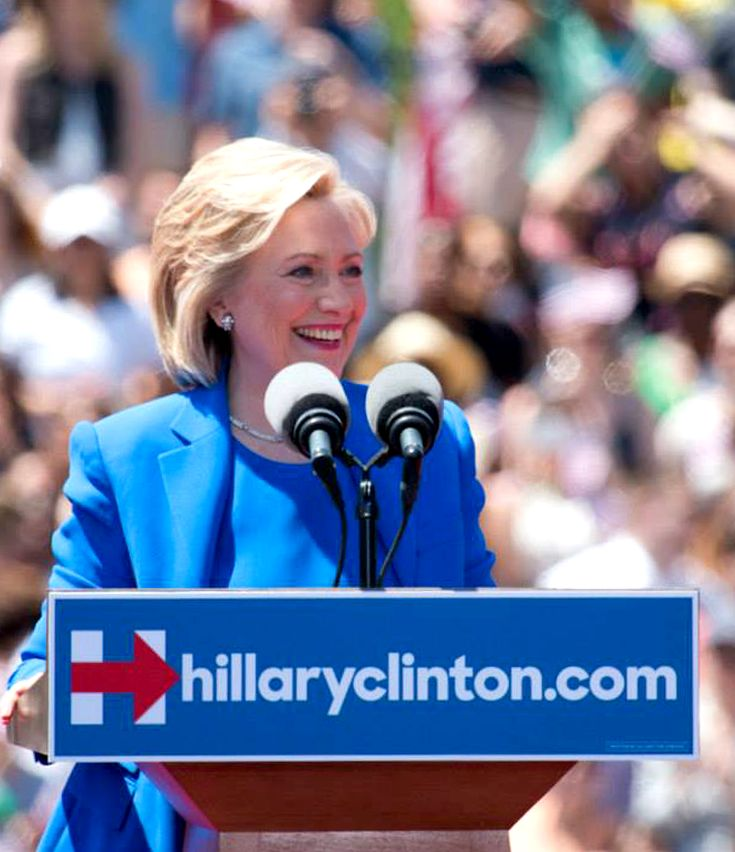 Best Hillary For Halloween Images On Pinterest Clinton Njie - Hillarys stage us map