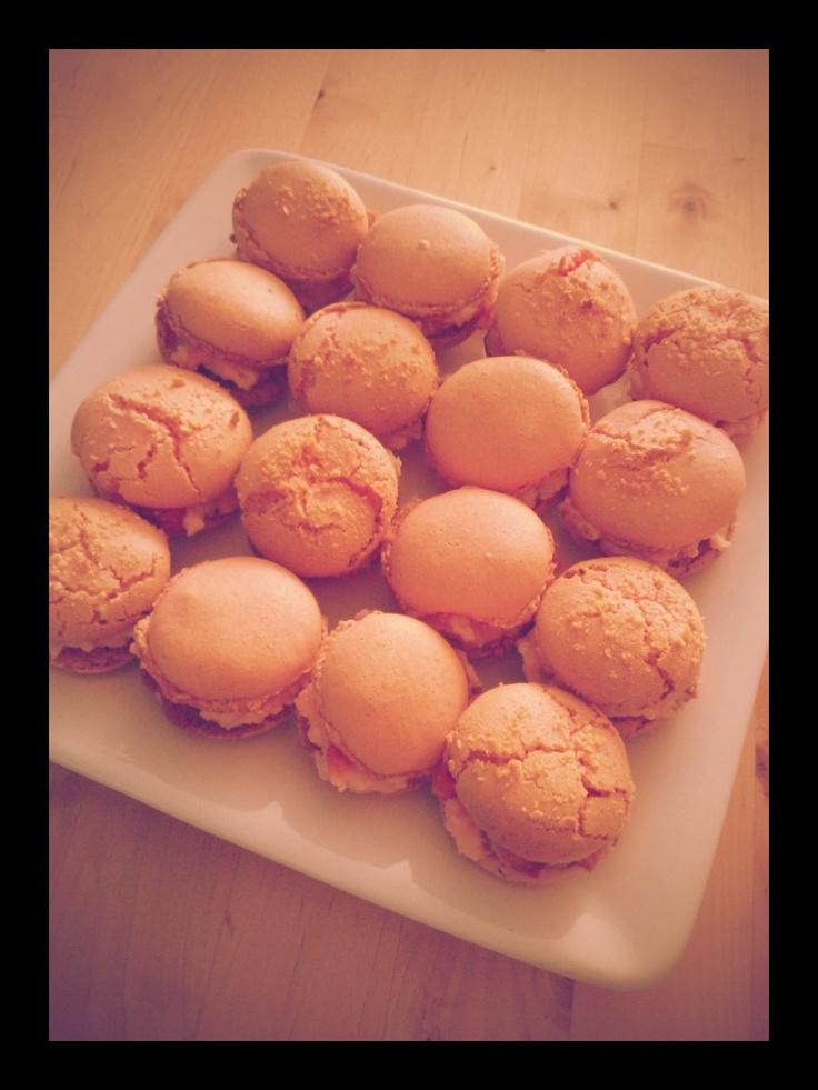 not perfect but macaron