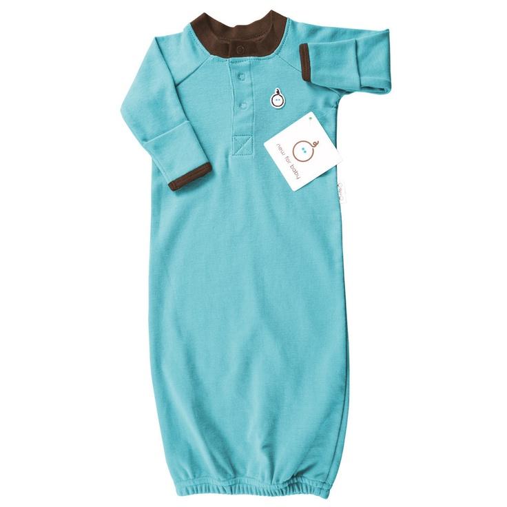 13 best Hip Newborn Sleep Gowns images on Pinterest | Bridal ...