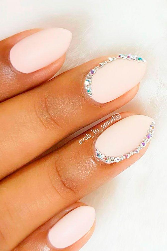 The 25+ best Wedding nails ideas on Pinterest | Bridal ...
