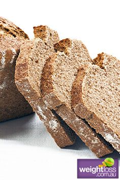 Wholemeal Bread. #HealthyRecipes #DietRecipes #WeightLossRecipes weightloss.com.au