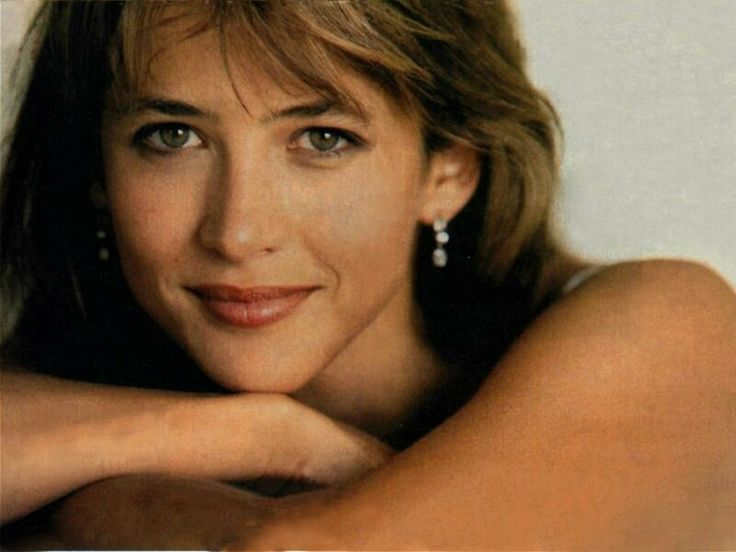 sophie marceau | sophie marceau biography sophie marceau is a prominent french actress ...