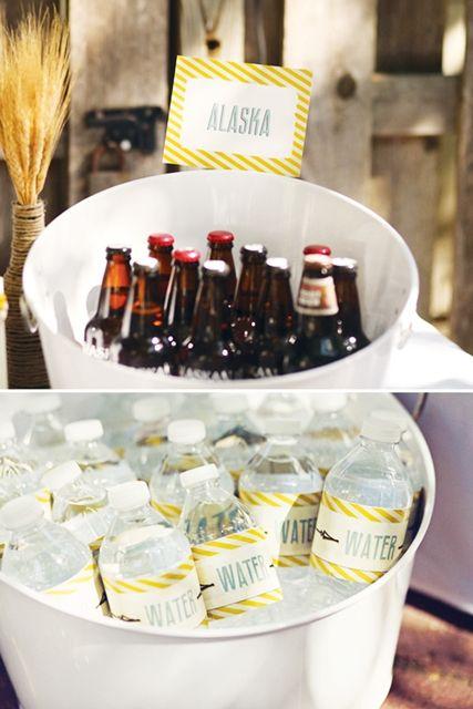 ideias para degustação de cervejas