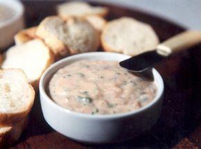 Nada melhor como uma pasta cremosa de atum para passar no pãozinho no lanchinho da noite! - Aprenda a preparar essa maravilhosa receita de Pasta Cremosa de Atum