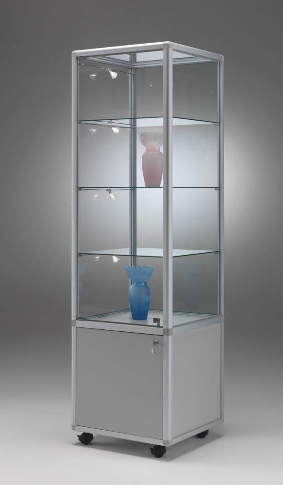 glasvitrinen mit beleuchtung gallerie bild oder bebaadeccaafbbabe light balance glass showcase