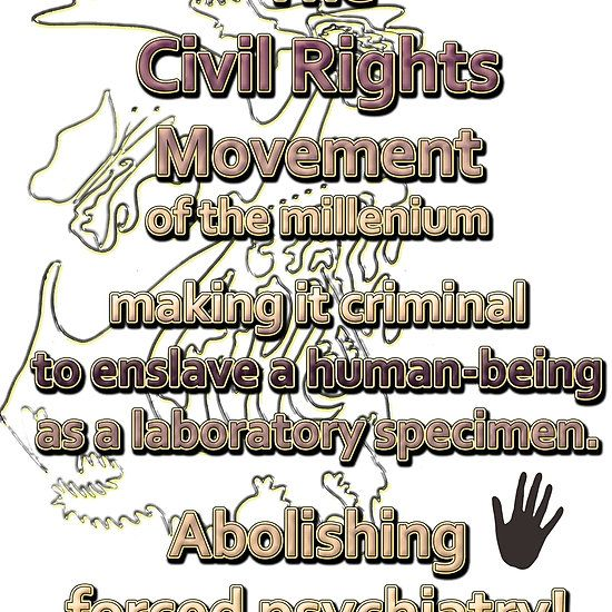 The Civil Rights Movement of the millenium